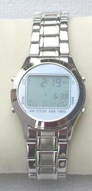 DigitalAzanWatch